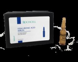 Rochcell Hyaluronic Acid Serum 24 ML kimler kullandı kullanan