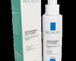 Rochcell Nemlendirici Yüz Toniği  110 ML kullananlar