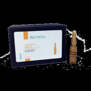 Rochcell Vitamin C Serum 24 ML yorumları