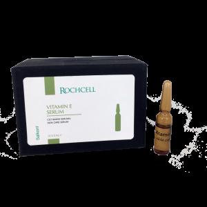 Rochcell Vitamin E Serum 24 ML kullanıcı yorumları
