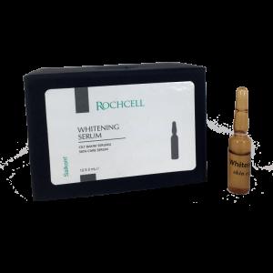 Rochcell Whitening Serum 24 ML kimler kullandı kullanan