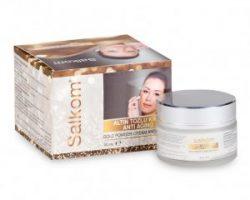 Salkom Altın Tozlu Krem (Gold Powder Anti-Aging) 30 ML kullananlar