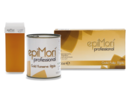 Salkom Gold Professional Konserve Kalıp Kartuş Ağda 800 GR kullananlar