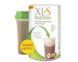XLS Nutrition Kilo Kontrol Amaçlı Enerjisi Kısıtlanmış Gıda + Shaker Set Kullananlar