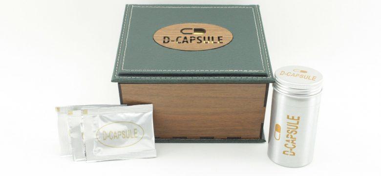 D capsule Kullanıcı Yorumları – Kullananlar