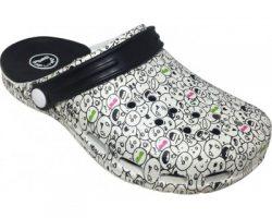 Akınalbella E502 Desenli Sandalet Sabo Kullananlar