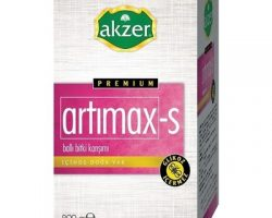 Akzer Artımax-S Woman (Bayan Macun)Premium Kullananlar