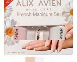 Alix Avien French Manikür Seti Kullananlar
