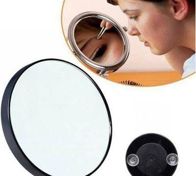 Anka Vantuzlu Büyüteç Ayna 10 Kullananlar