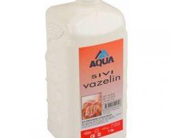 Aqua Vazelin Sıvı 1 Litre Kullananlar