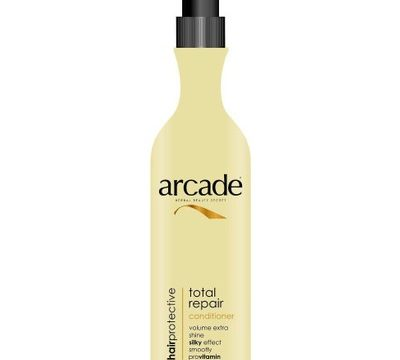Arcade Hairprotective Total Repair Sprey Kullananlar
