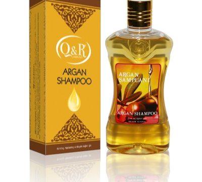 Argan Şampuanı 300Ml Kullananlar