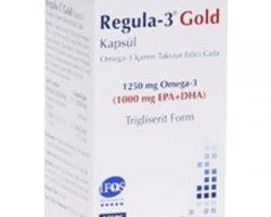 Assos Regula-3 Gold 30 Kapsül Kullananlar