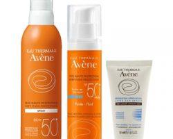Avene Emulsion Spf 50 Faktör Kullananlar