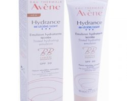 Avène Hydrance Bb-Light Tinted Hydrating Kullananlar