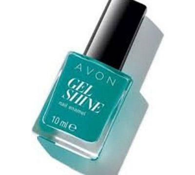 Avon Gel Shine Oje 10 Kullananlar
