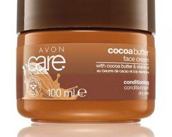 Avon Kakao E Vitamili Yüz Kullananlar