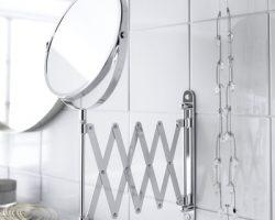 Axentia Körüklü Makyaj Aynası Büyüteçli Kullananlar
