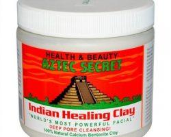 Aztec Secret İndian Healing Kil Kullananlar