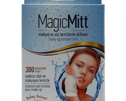 Balmy Naturel Magic Mıtt (Yüz Kullananlar