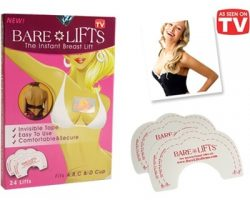 Bare Lifts Göğüs Dikleştirici (10lu) Kullananlar