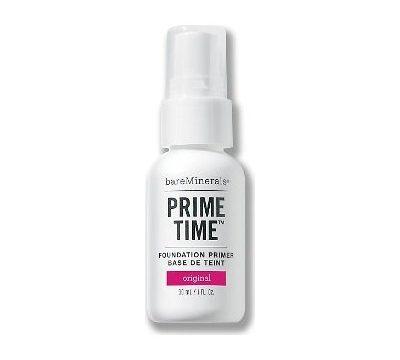 Bare Minerals Prime Time Foundation Kullananlar