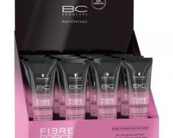 Bc Fibre Force Kalıcı Saç Kullananlar