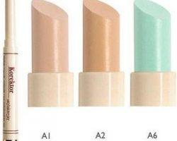 Bell Antibacterial Concealer A6 Kullananlar
