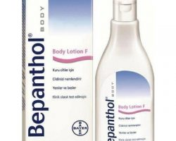 BEPANTHOL Body Lotion F 200 Kullananlar
