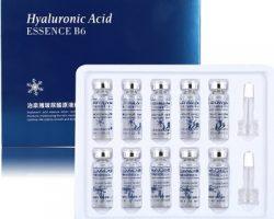 Bioaqua Essence B6 Hyalüronik Asit Kullananlar