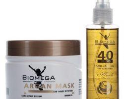 Biomega Argan Maske 500 ml Kullananlar