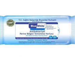 Blue White Antibakteriyel Perine Bölgesi Kullananlar