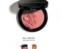 Bobbi Brown Illuminating Bronzing Powder Kullananlar