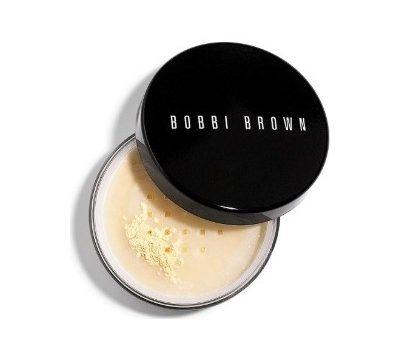 Bobbi Brown Retouching Powder- Kullananlar