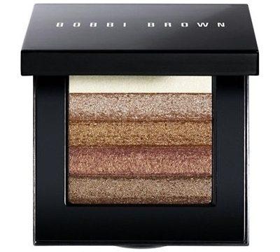 Bobbi Brown Shimmer Brick Compact- Kullananlar