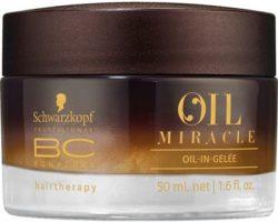 Bonacure Oil Miracle Oil In Kullananlar