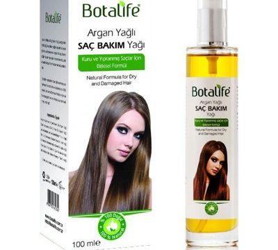 Botalife Doğal Argan Saç Bakım Kullananlar