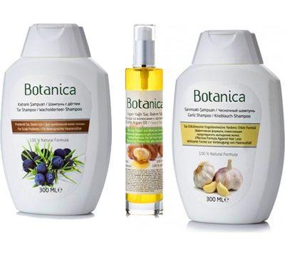 Botanica Saç Dökülmesine Çözüm – Kullananlar