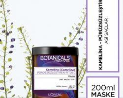 Botanicals Fresh Care Kamelina Pürüzsüzleştiren Kullananlar