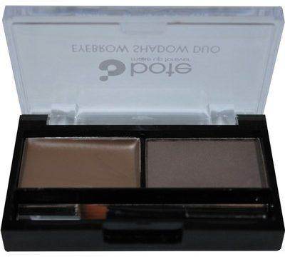 Bote Makeup Eyebrow Shadow Duo Kullananlar