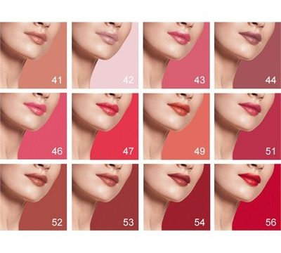 Bourjois Sweet Kiss Lip Stick Kullananlar