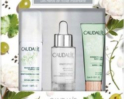 Caudalie Vinoperfect Brightening Heroes Set Kullananlar