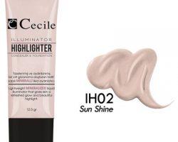 Cecile Jel Aydınlatıcı / Illuminator&Highlighter Kullananlar