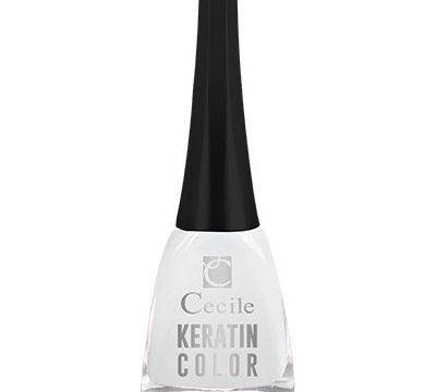Cecile Keratin Nail Colors-3 Kullananlar