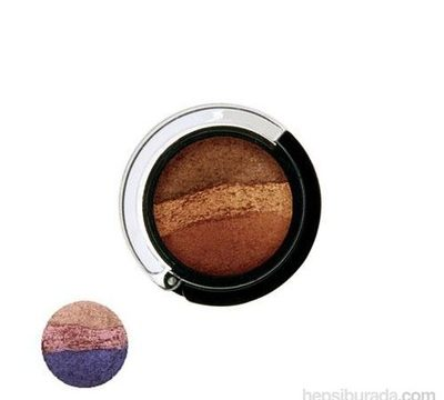 Cecile Trio Terracotta Eyeshadow 03 Kullananlar