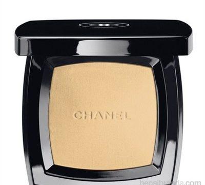 Chanel Poudre Universelle Compact Dore Kullananlar
