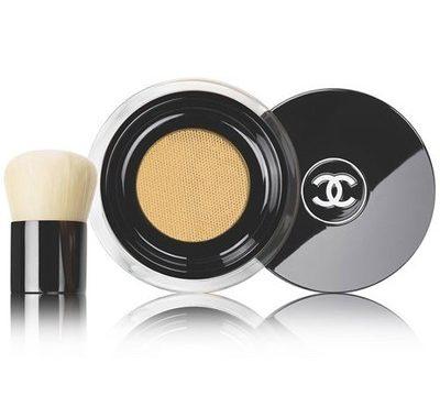 Chanel Vitalumiere Loose Foundation Beige Kullananlar
