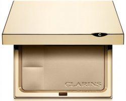 Clarins Poudre Compacte 01 Pudra Kullananlar