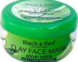 Clay Yüz Maskesi Alovera Kullananlar