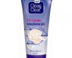 Clean&Clear 3 ü 1 Arada Kullananlar